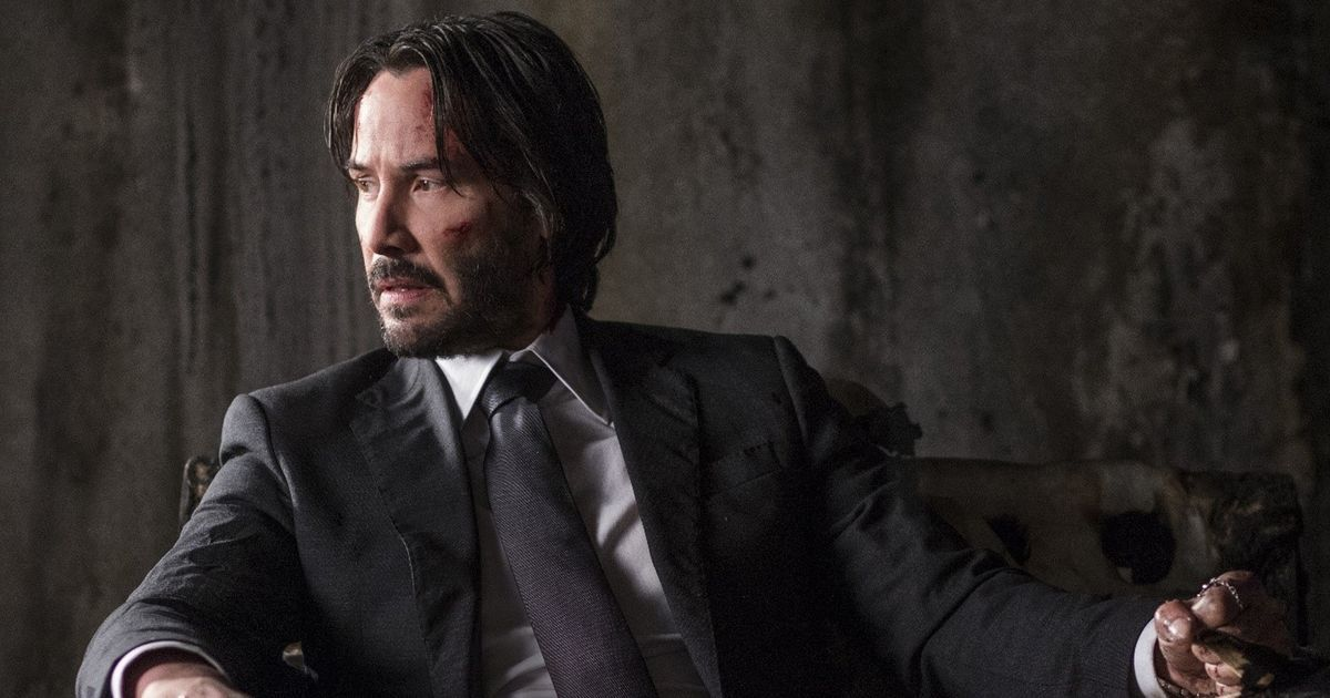 Film review: 'John Wick: Chapter 2' is a delirious ride