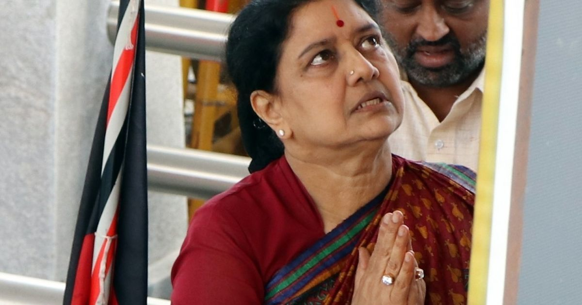 The big news: Top AIADMK leader removes Sasikala, chief minister from party, and 9 other top stories