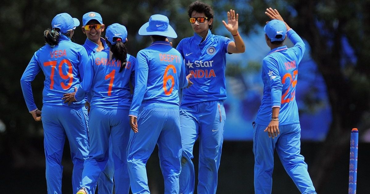 India Beat Pakistan, Enter Women's World Cup Qualifier Final