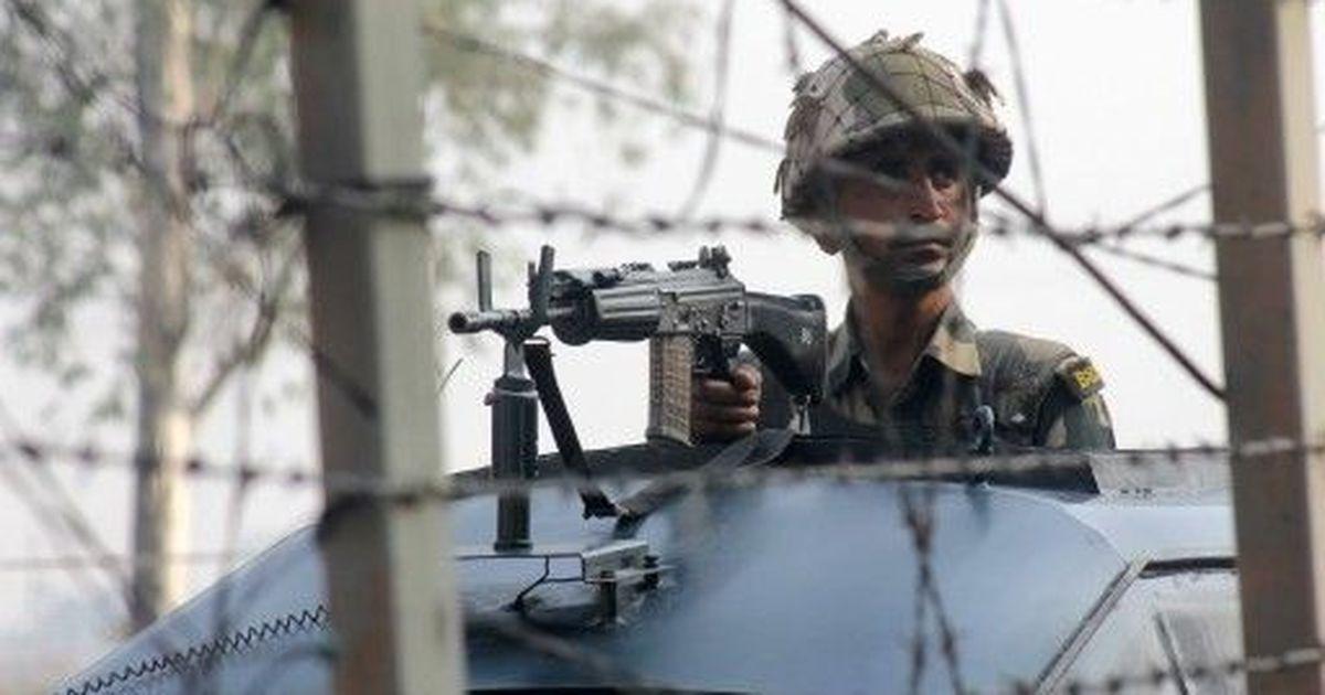 पाकिस्तानी आतंकी अब ड्रोन के जरिए हथियारों और नशीले पदार्थों की खेप भारत भेजने की तैयारी में हैं