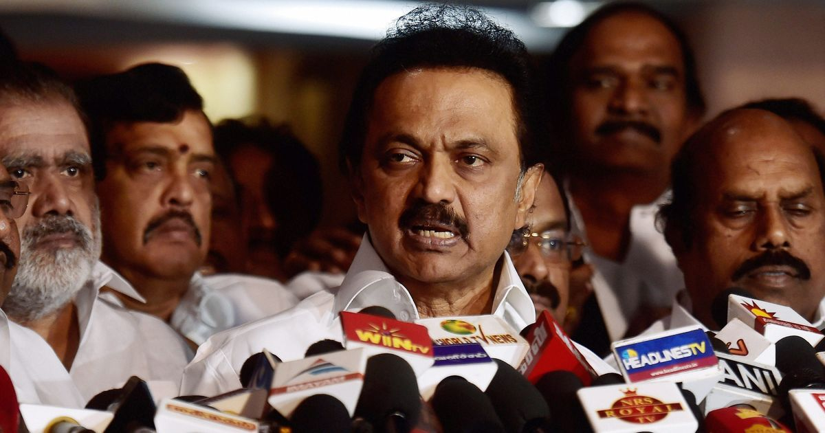 Tamil Nadu: MK Alagiri criticises brother Stalin over DMK's debacle in RK Nagar bye-polls
