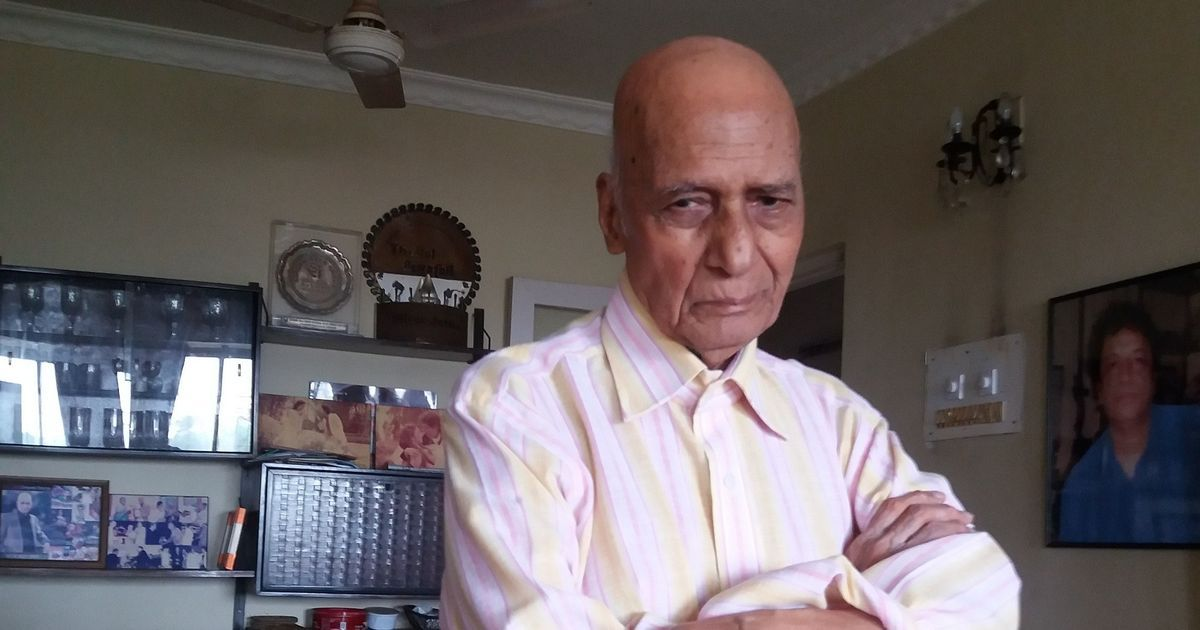 Khayyam interview: 'My way is different, I don't compose music over any instrument'