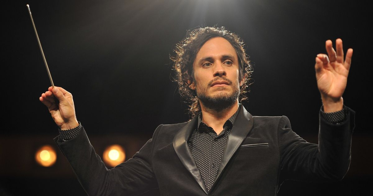 Can Gael Garcia Bernal be praised enough?