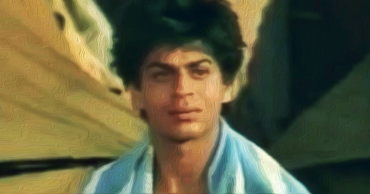 The DD Files: Shah Rukh Khan's first steps under the big top in 'Circus'
