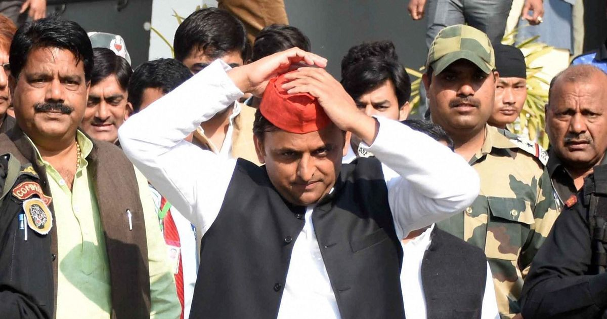 Modi tells Akhilesh that hardworking and faithful donkeys are his inspiration