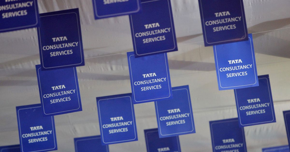 Net profit of Tata Consultancy Services increases 1.3% for third quarter of 2017-'18