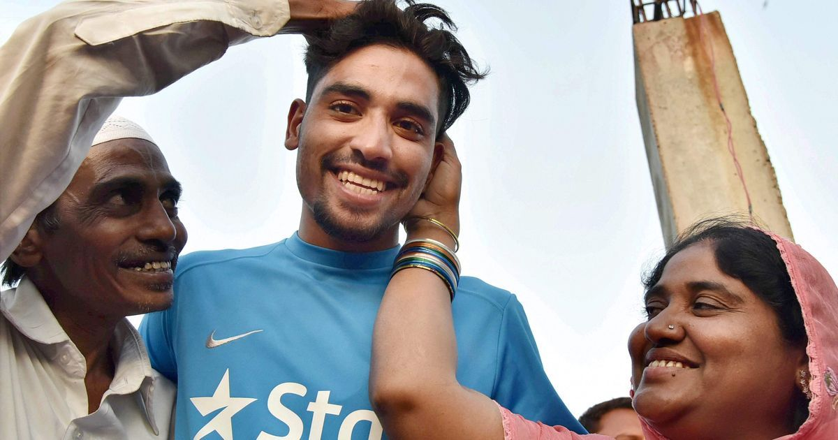 IPL auction: From Rs. 500 to Rs 2.6 cr, Mohammed Siraz's rags to riches story is incredible