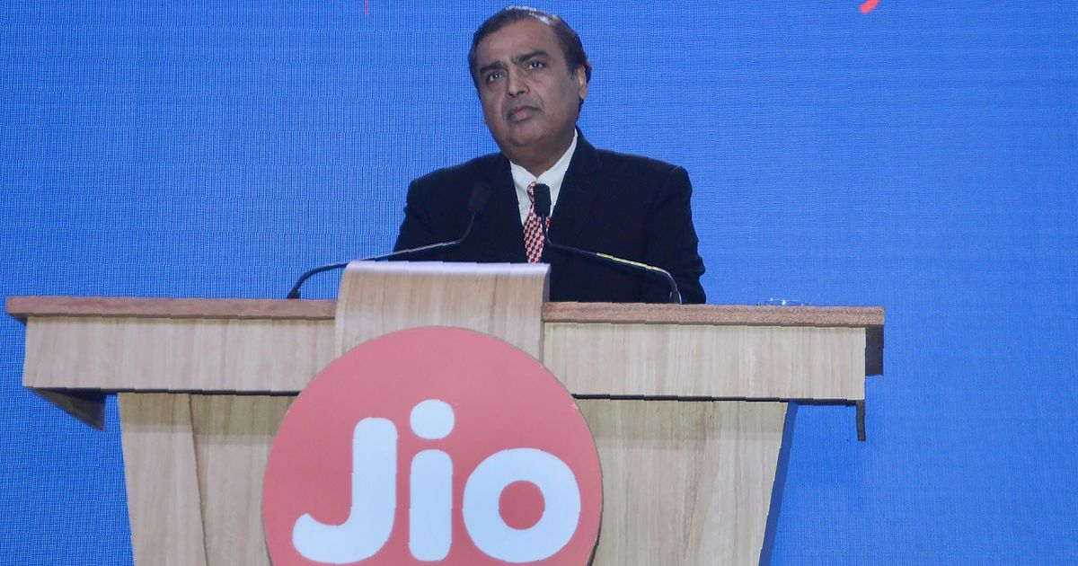 Reliance Industries Chairman Mukesh Ambani is now the second richest man in Asia