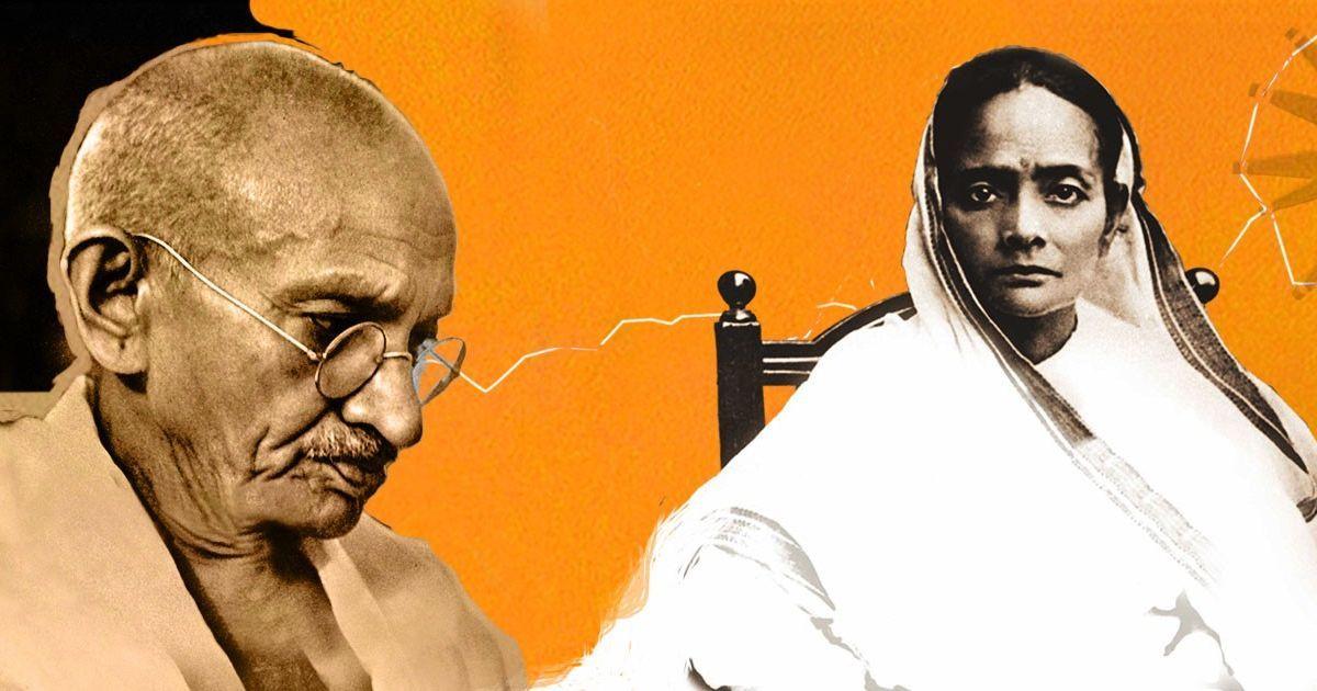 कस्तूरबा : जिनसे महात्मा गांधी कोई ऐसा काम नहीं करा सके जिसे वे स्वयं समझती और परखती नहीं थीं