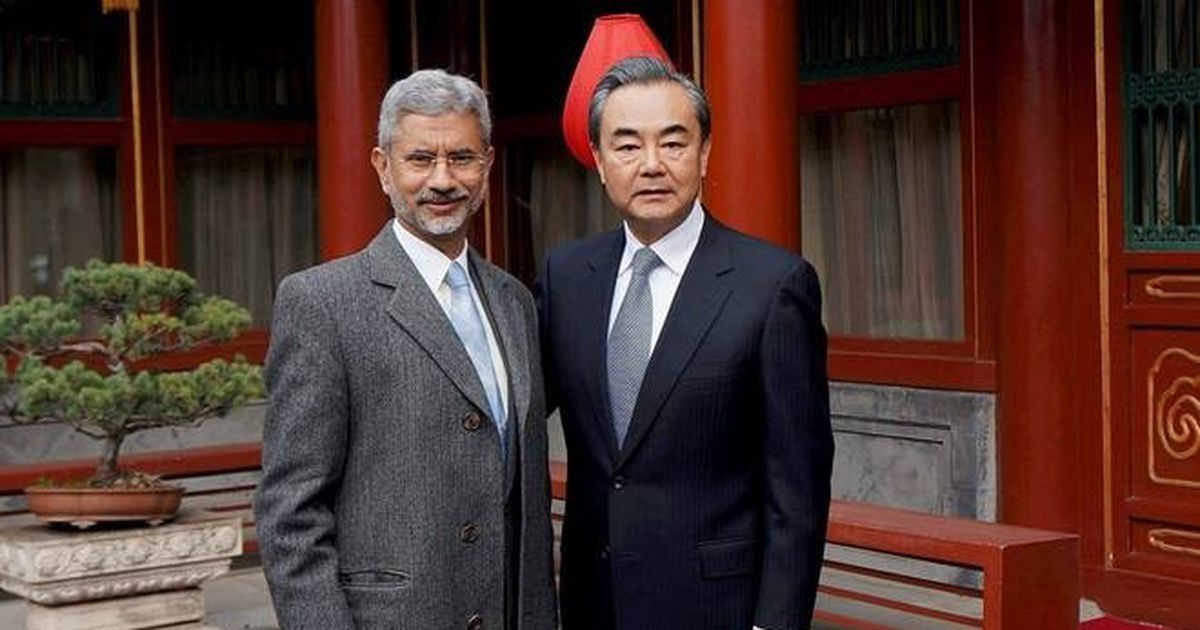 Border tension: Indian, Chinese foreign ministers call for stability along Line of Actual Control