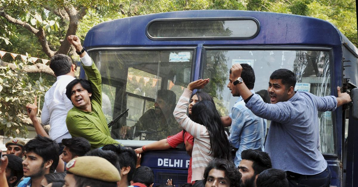 The big news: Many injured in ABVP-AISA student clashes at Ramjas College, and 9 other top stories