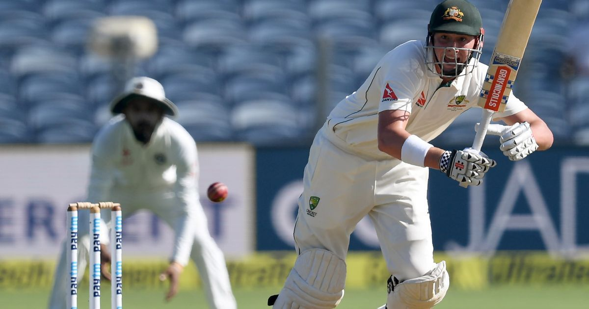 Former Australia opener Matthew Renshaw to take break from cricket 'to freshen up'