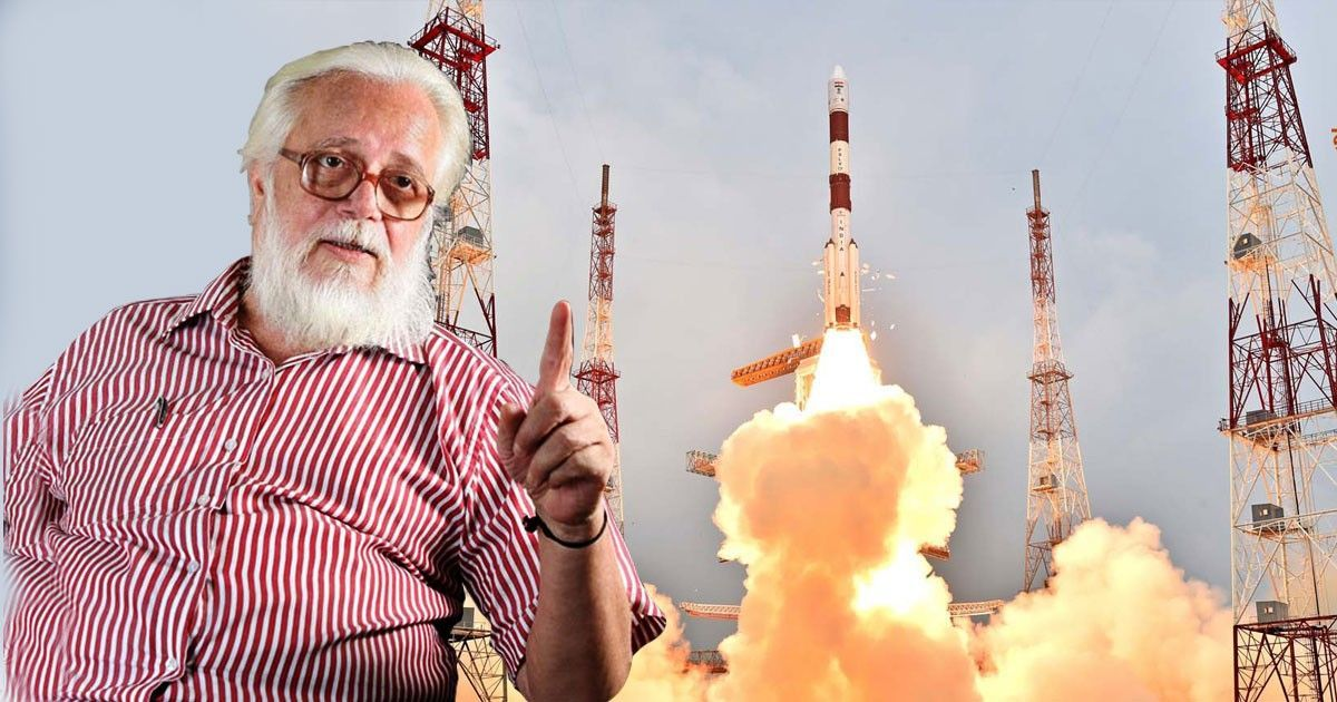 SC says ISRO scientist Nambi Narayanan's arrest unnecessary, grants him Rs 50-lakh compensation