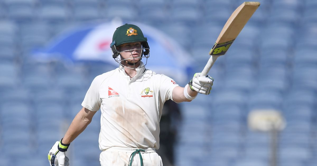 One of my career goals is to win a Test series in India: Steve Smith