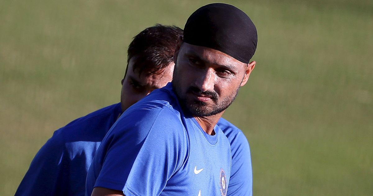 Harbhajan Singh accuses Jet Airways pilot of racially abusing and assaulting passengers