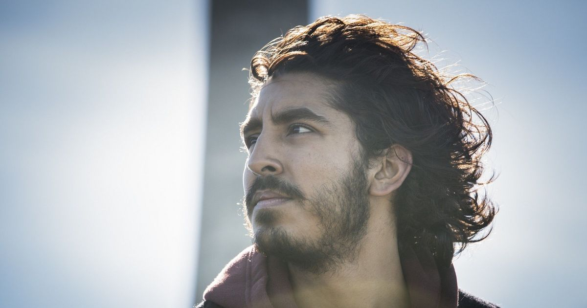 Dev Patel to play Charles Dickens character David Copperfield