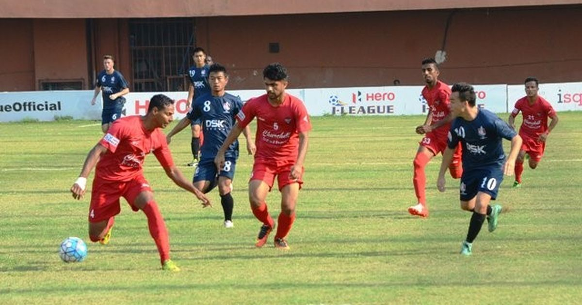 AIFF's Player Status Committee asks DSK and Southern Samity to pay outstanding wages within a month