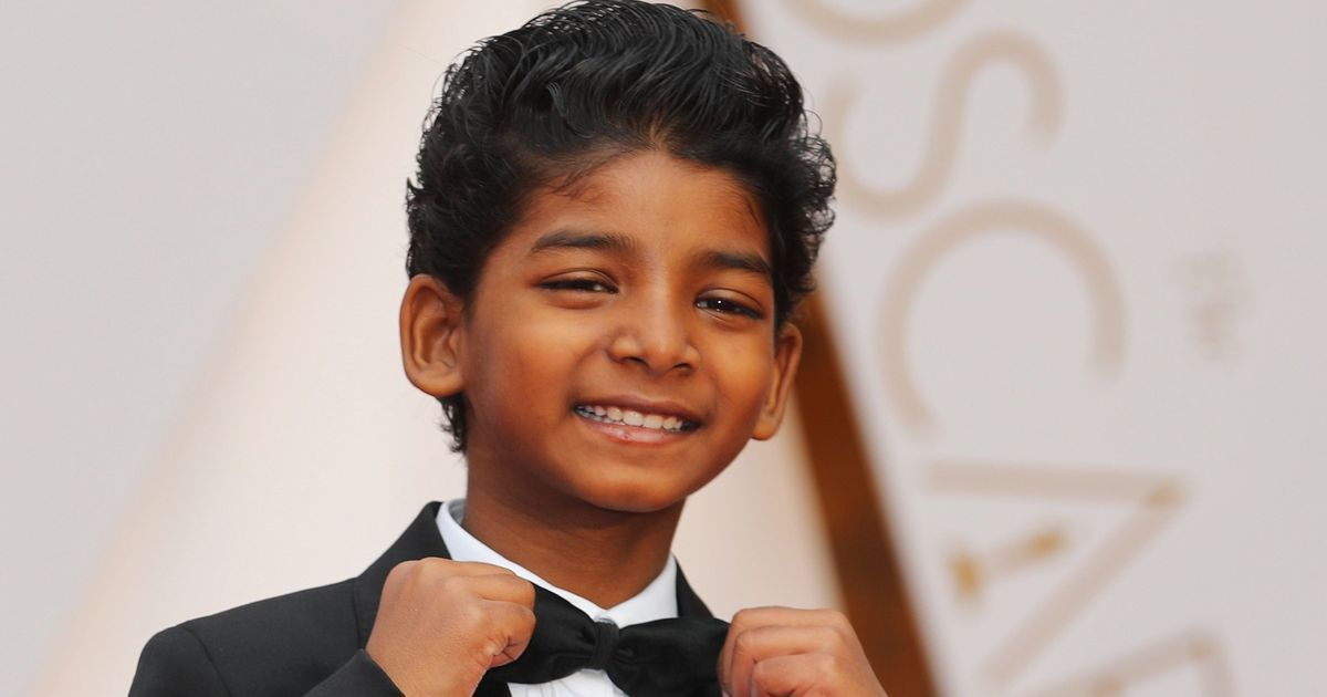 Sunny Pawar More Than Made Up For The Lion Drubbing At