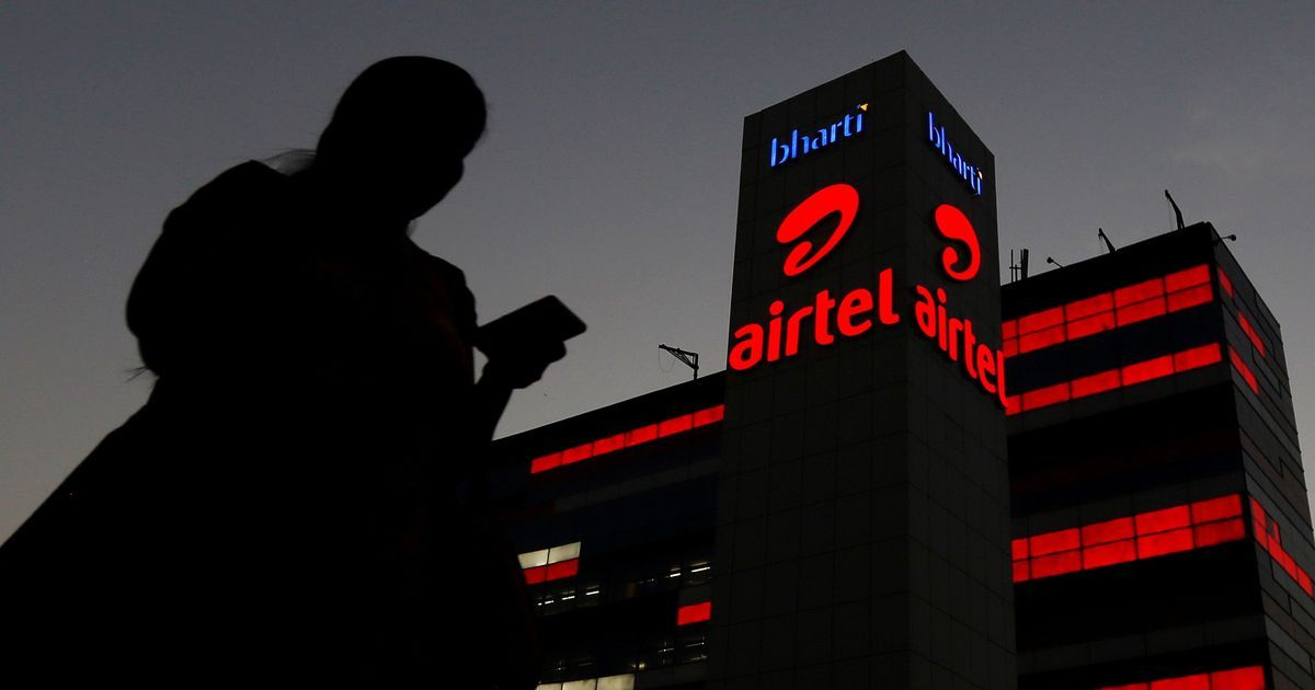 Airtel Says No Roaming Charges on Calls and Data From 1 April
