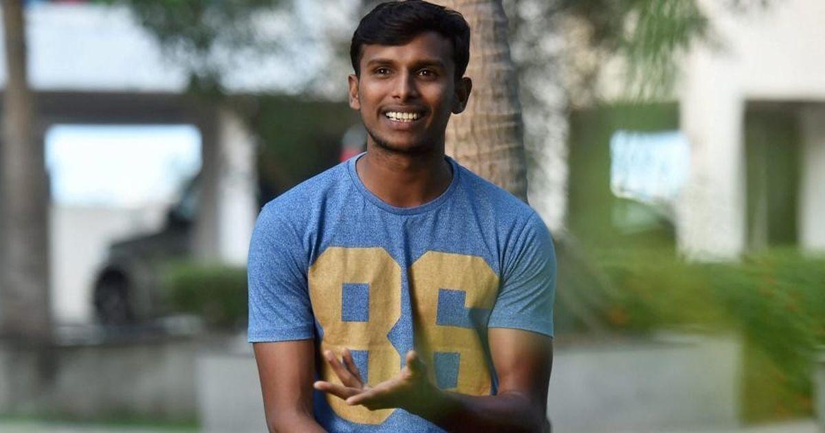 एक मजदूर के इस बेटे के आईपीएल तक पहुंचने की कहानी किसी फिल्म से कम नहीं है