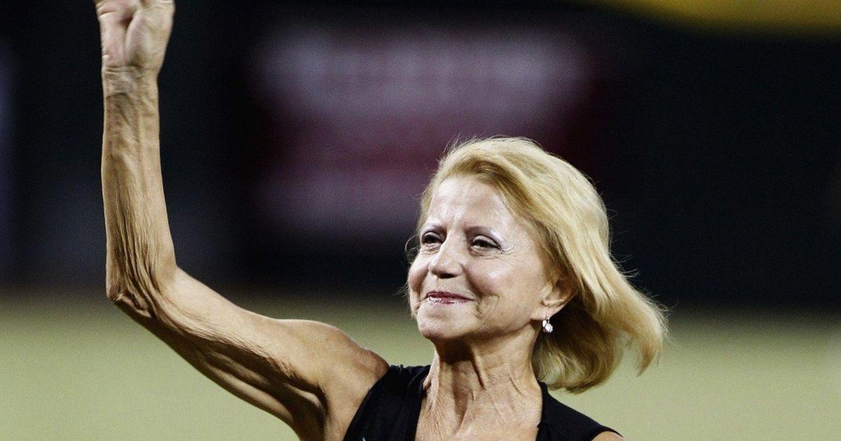 Soviet Gymnast Olga Korbut Sells Off Olympic Medals