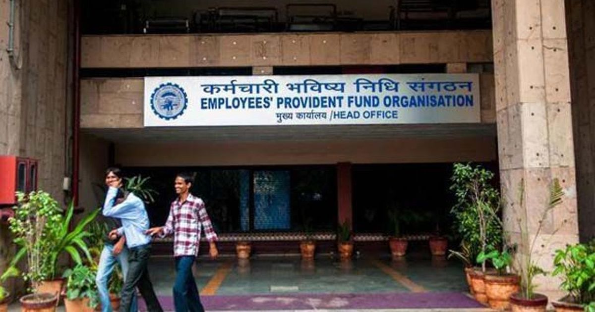 Finance Ministry agrees to give 8.65% interest to EPFO subscribers