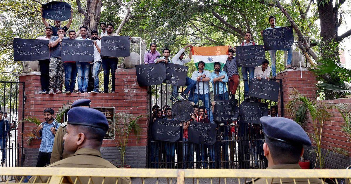 Intolerance, again: Rijiju, BJP MP attack martyr's daughter
