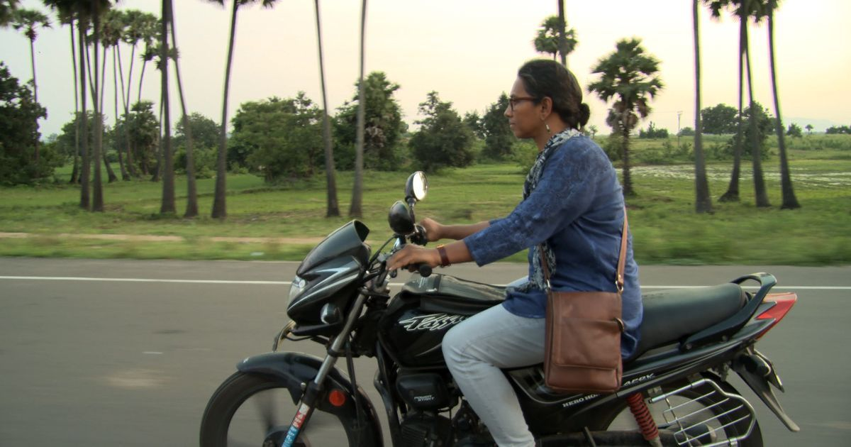 'Velvet Revolution' documentary maps the hard but necessary journey of female journalists