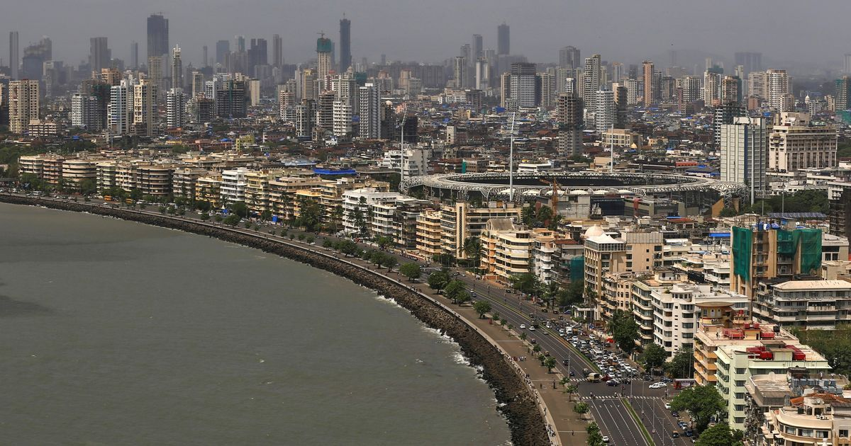 Mumbai ranked 21st, ahead of Toronto and Washington in City Wealth Index list: Knight Frank report