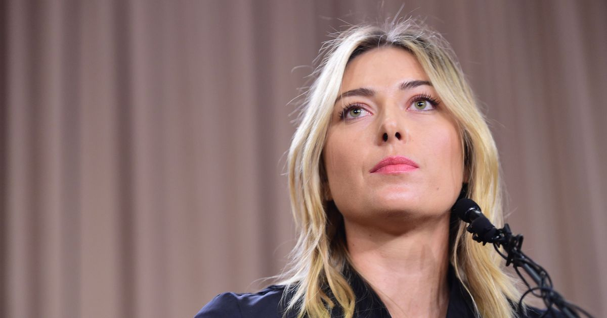 Maria Sharapova under investigation for endorsing fraudulent Gurgaon real-estate project