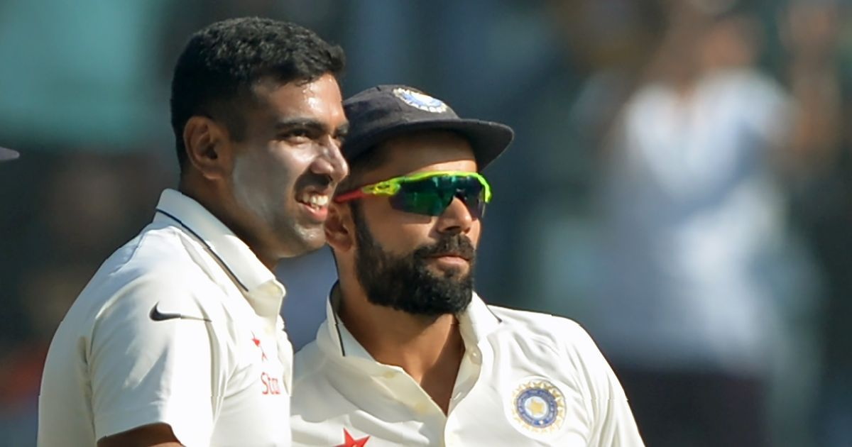 'Unfair for me to pass a comment': R Ashwin prefers to stay mum on India's coach situation