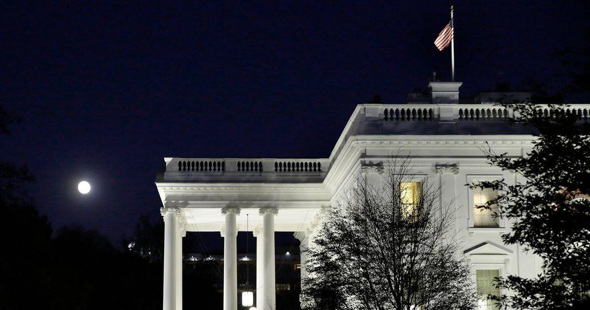 व्हाइट हाउस की नींव रखे जाने के अलावा 13 अक्टूबर के नाम इतिहास में और क्या-क्या दर्ज है?