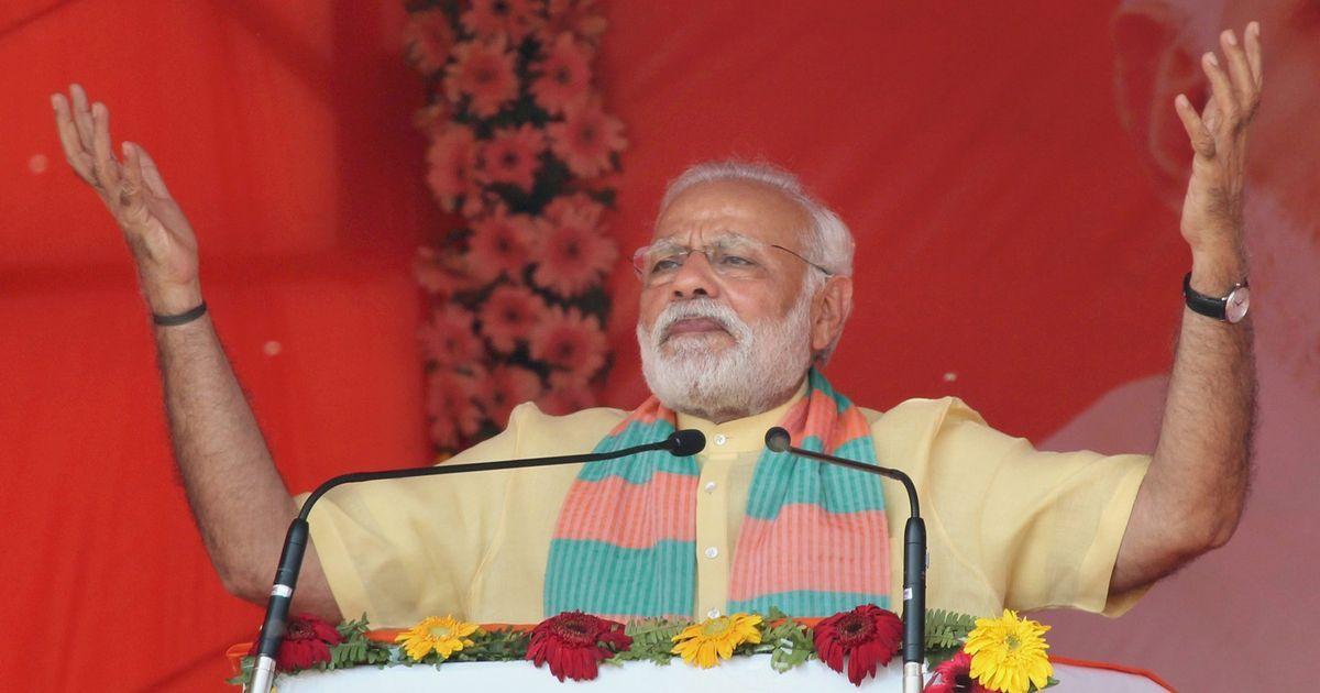 डेढ़ साल बाद भी बिहार को उस सवा लाख करोड़ रु का इंतजार है जिसका वादा प्रधानमंत्री ने किया था