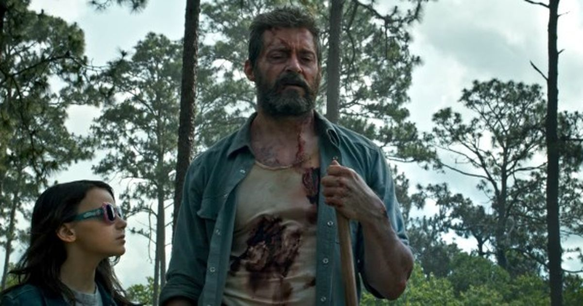 Film review: In 'Logan', Hugh Jackman claws his way to a fitting end to the Wolverine franchise