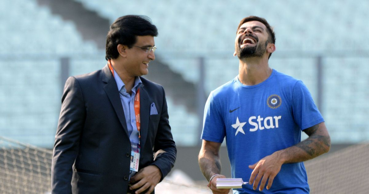 Sourav Ganguly and Virat Kohli on similar lines as captains: Former India pacer Venkatesh Prasad