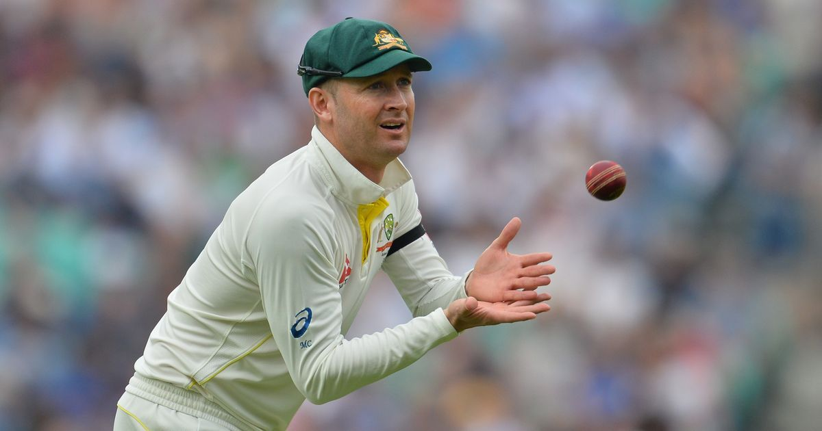 'Worry about being respected, not liked': Former captain Michael Clarke's message to Australia