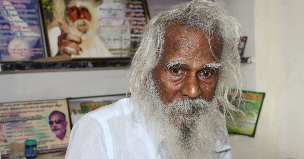 A 96-year-old's long fight to protect the Tamil Nadu river at the heart of row over Coke and Pepsi