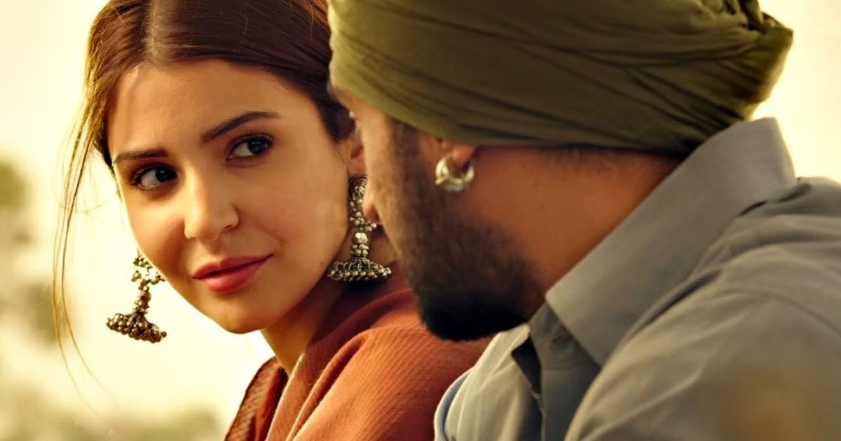 Anushka Sharma's Phillauri Asked To Make These Cuts Before Release!