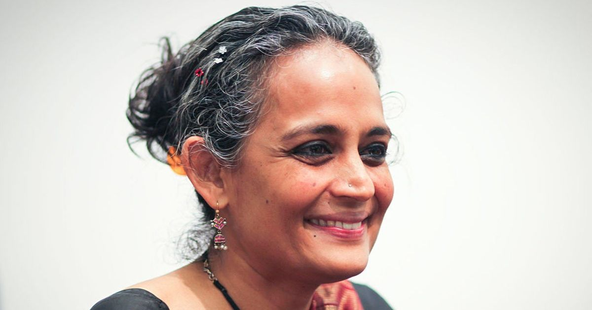 Will Arundhati Roy's new novel change the course of Indian writing in English again?