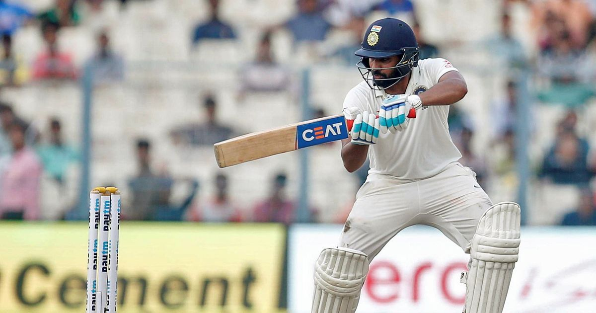 Is Rohit Sharma the right choice as India's Test opener? Join the debate