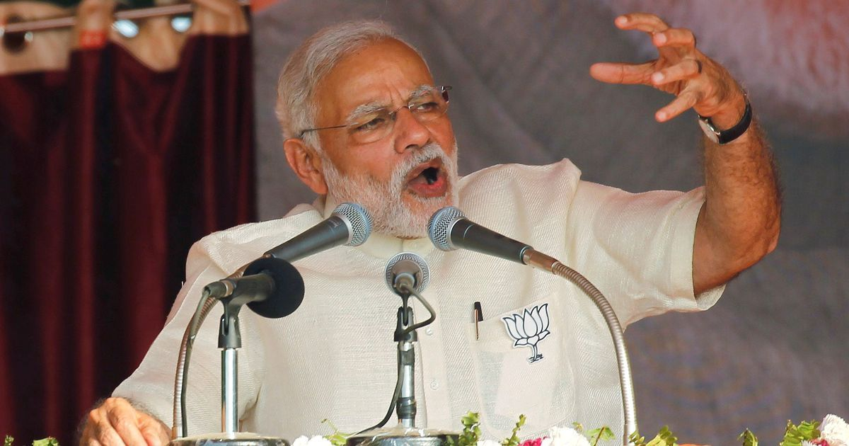 The TM Krishna column: The quality of public debate in India is dismal, the cue comes from Modi