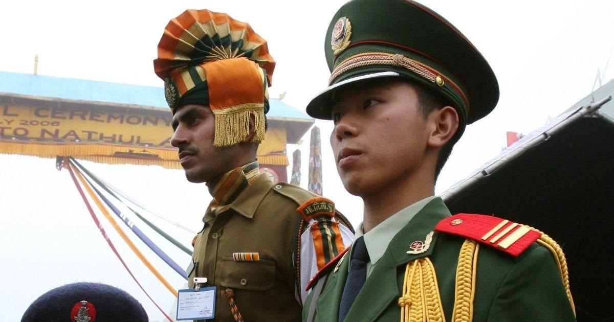 भारतीय सेना को इतिहास से मिला सबक याद रखना चाहिए : चीन
