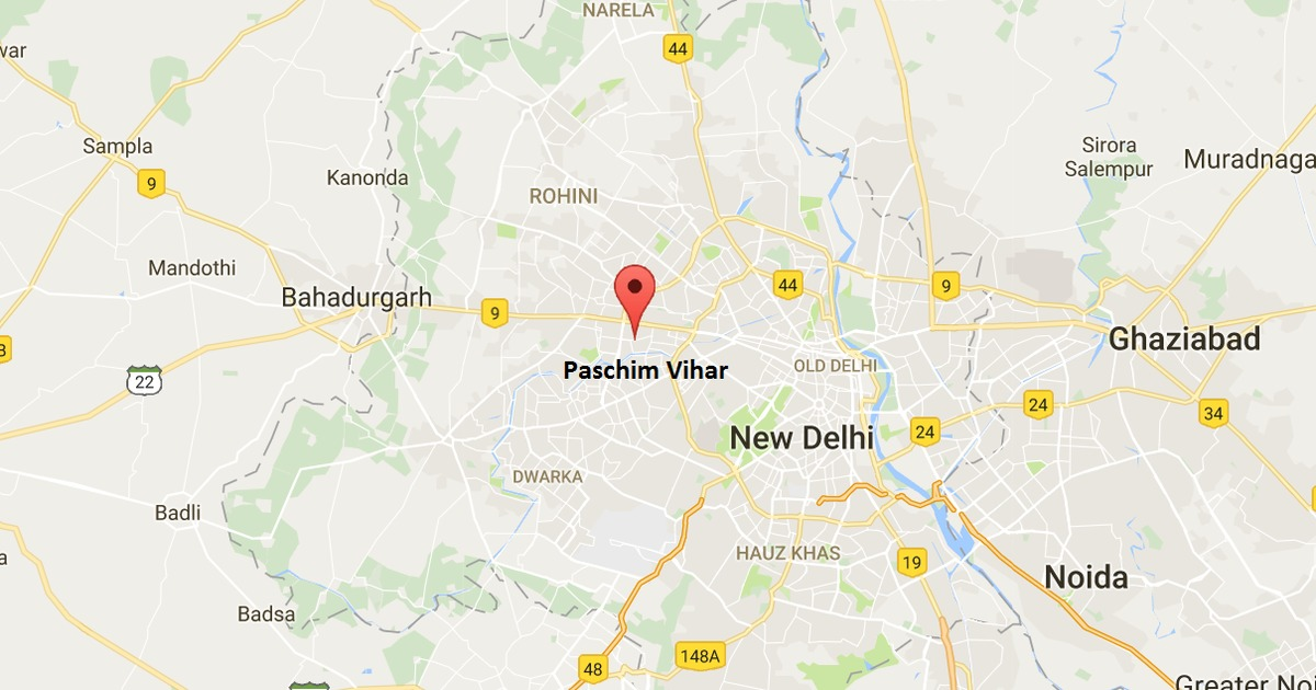 Mercedes Hit-And-Run: Teen Crushed In Delhi's Paschim Vihar, Probe On