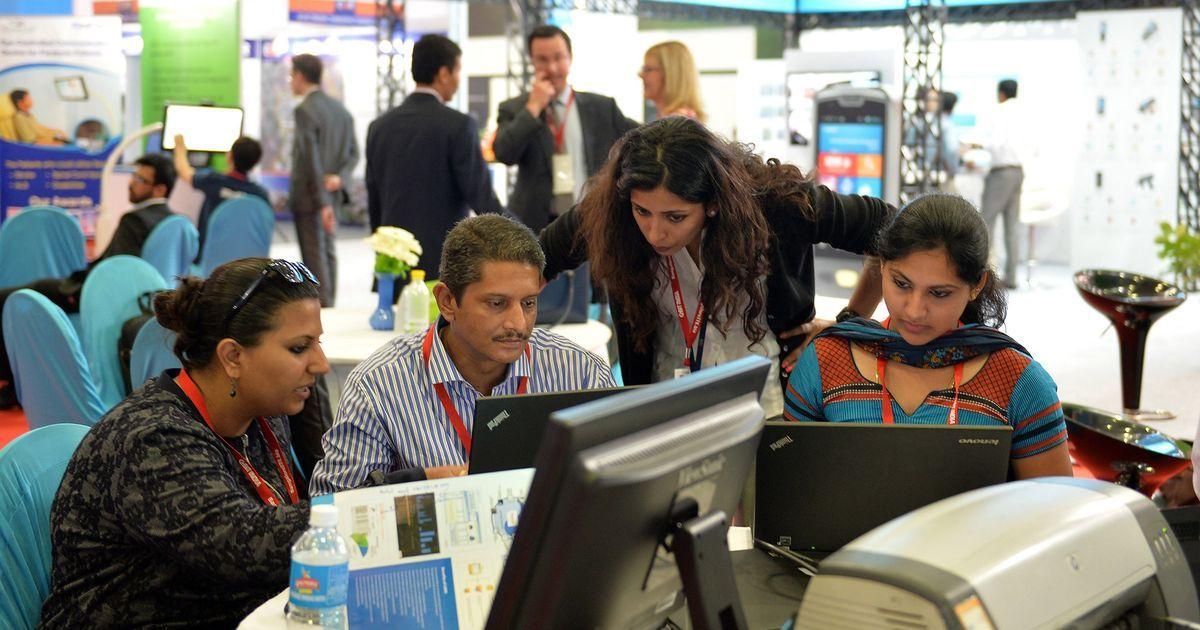 भारतीय कंपनियों में इन बाधाओं के पार जाने की क्षमताएं हैं