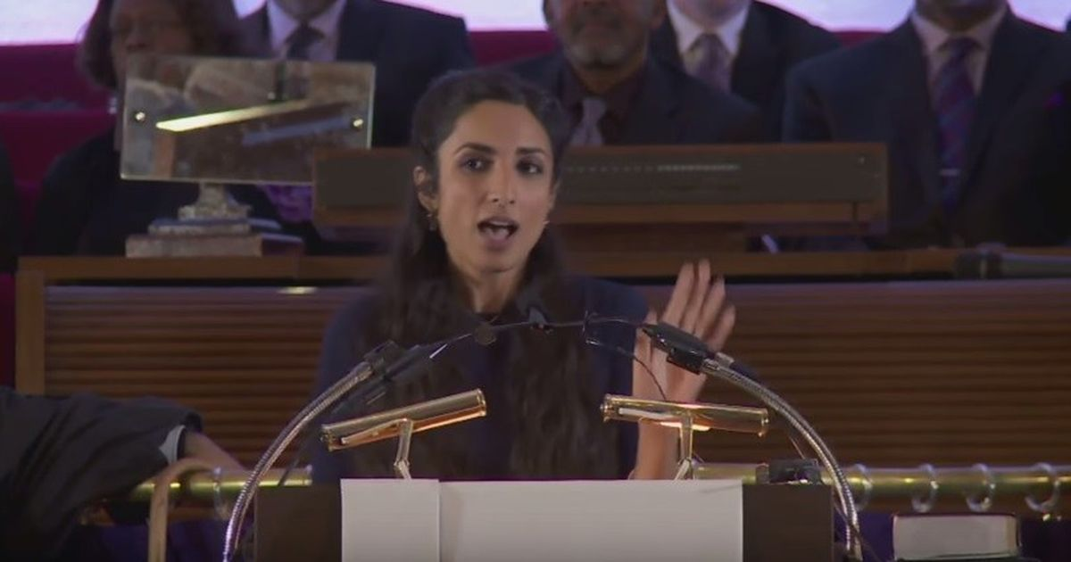 Why this Sikh-American activist's inspirational anti-hate speech matters today