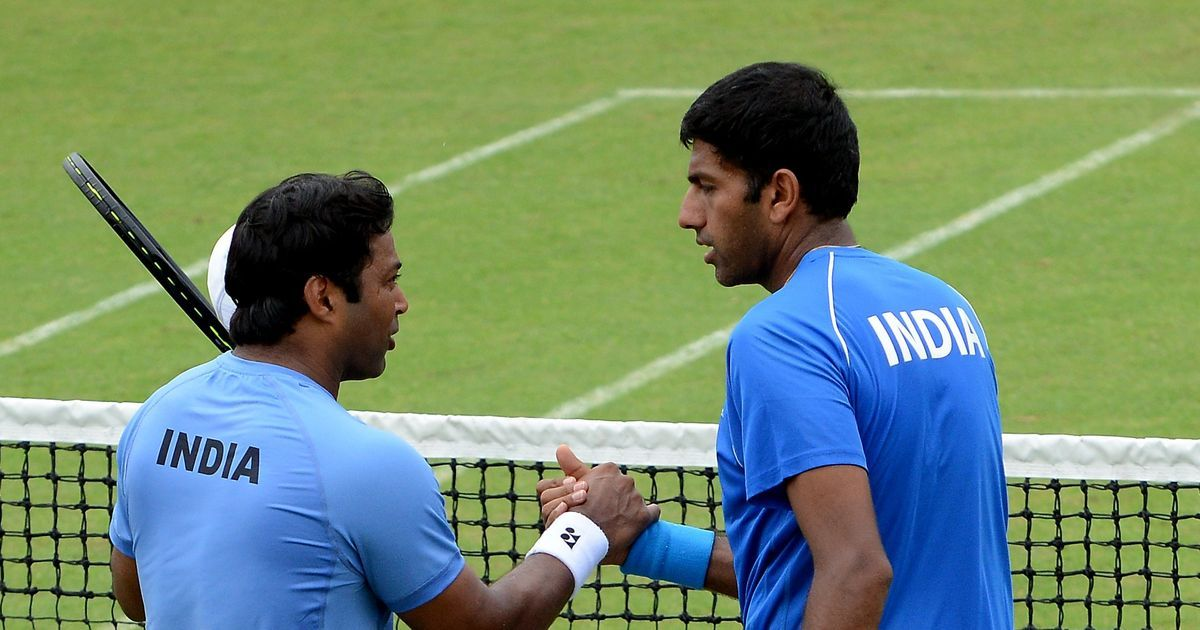 Davis Cup: AITA ignores Rohan Bopanna's reservations, pairs him with Leander Paes