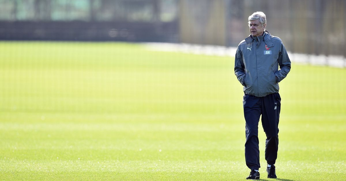Arsene Wenger will be praying for an unexpected slip from Liverpool or Manchester City