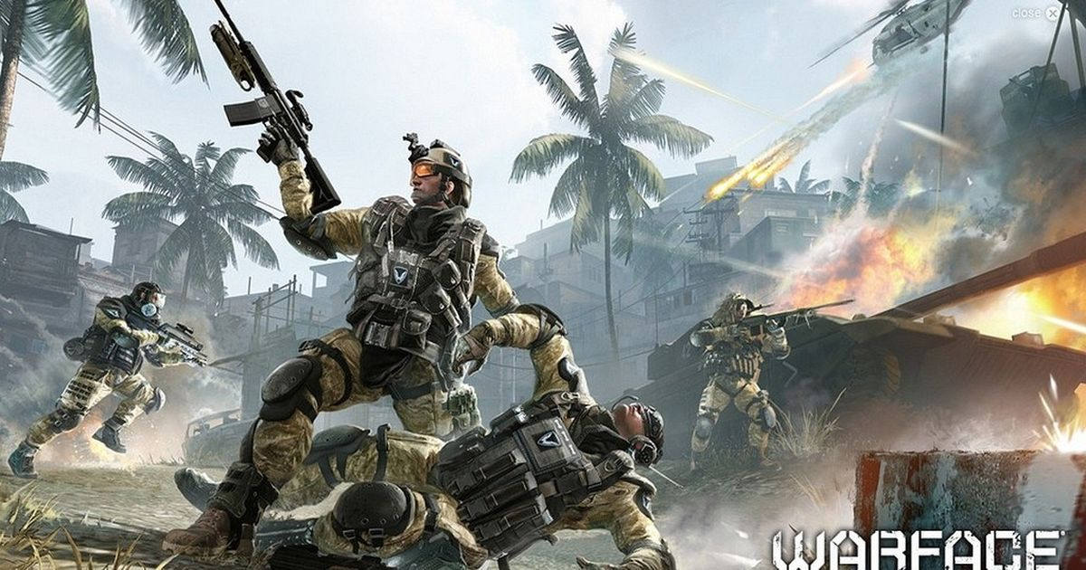 How the US military is using 'violent, chaotic, beautiful' video games to train soldiers