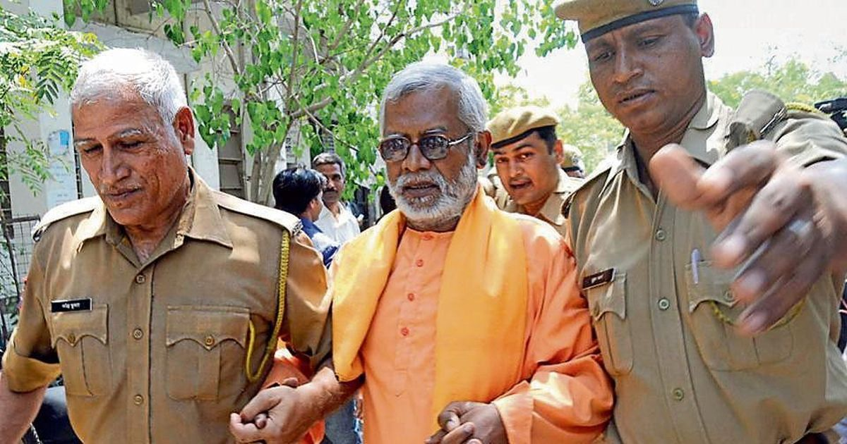 Ajmer blast case: Swami Aseemanand acquitted, 3 found guilty