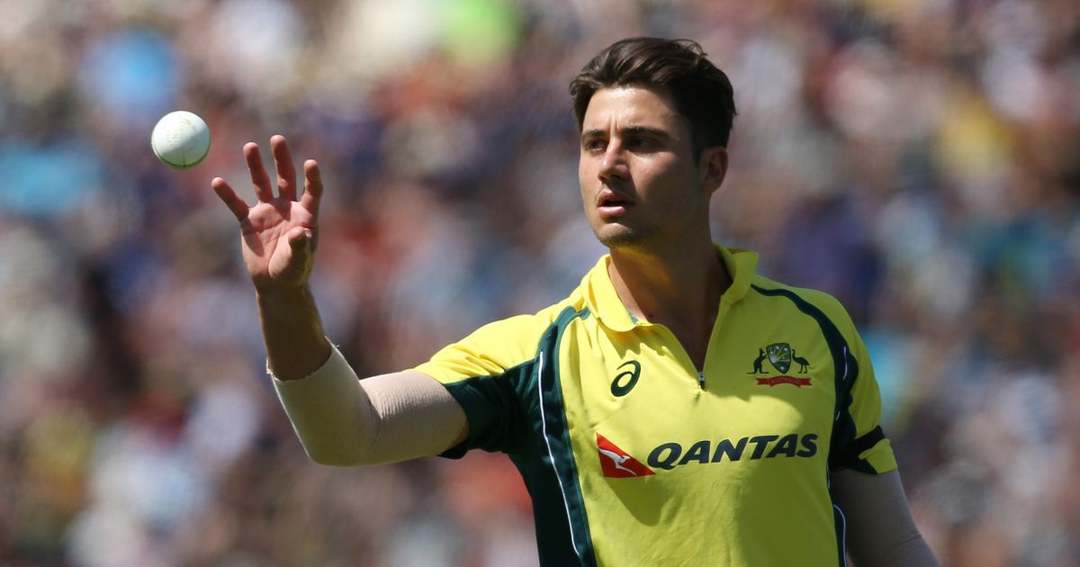 World Cup: Marcus Stoinis ruled out of Pakistan game with injury, Mitchell Marsh named replacement